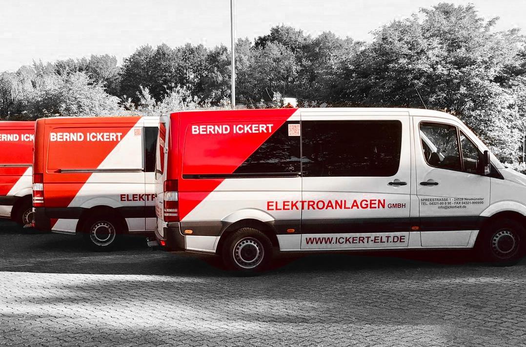 Ickert Elektroanlagen GmbH